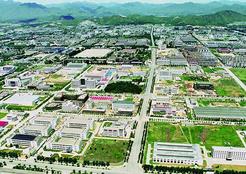 北京沙河高教园