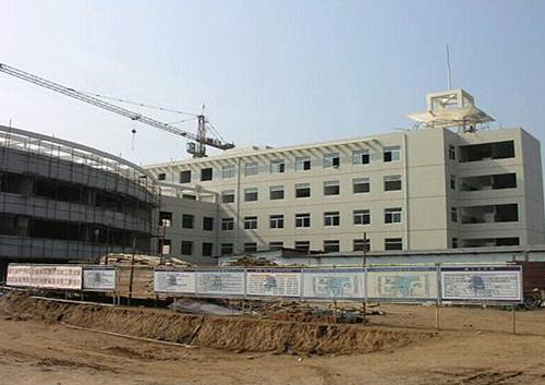 海南文昌人民医院